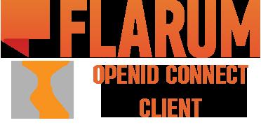 Flarum OpenID Connect Client logo